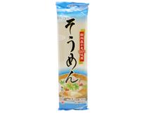 長野県産小麦100%そうめん
