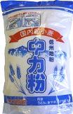 国内産小麦 中力粉 700g